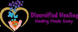 Diversified Healing Logo